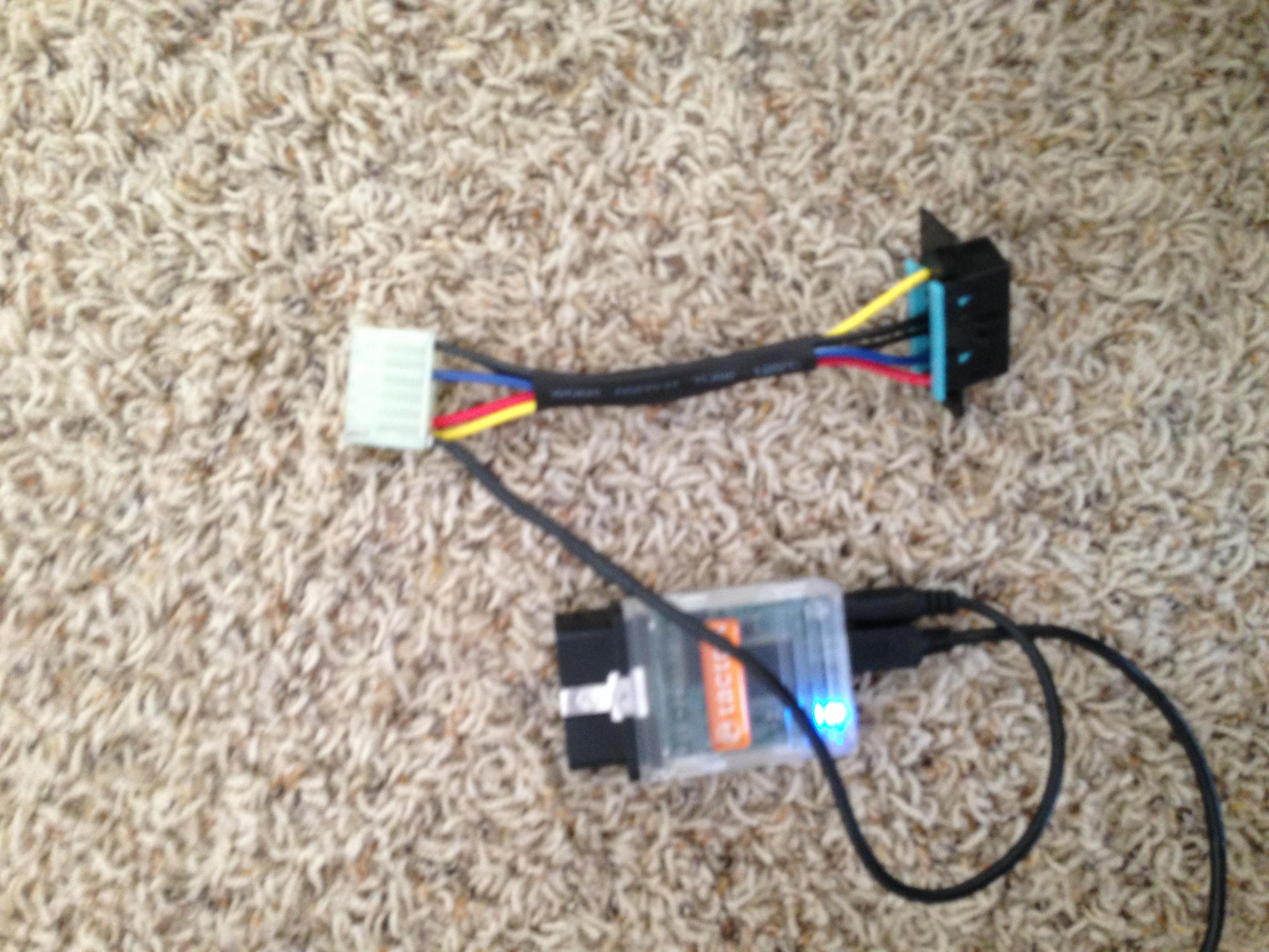 Chromedecu org | 91-93 US VR4 Version 1 Plug and Play Flash