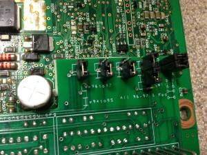 94-95 US VR4 Fed Spec Jumper Setup