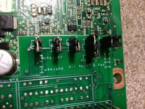 94-95 US VR4 Cali Spec Jumper Setup